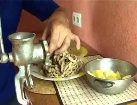 прикормка из пшена и манки для пружины